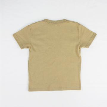 WANONE Tシャツ/こども(全4色)