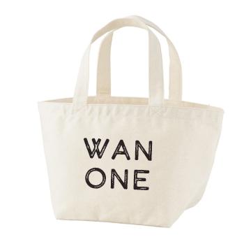 WANONE Tシャツ/お散歩トートバッグ(全2色)