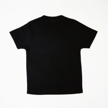 カモフラ ロゴTシャツ/こども(全4色)