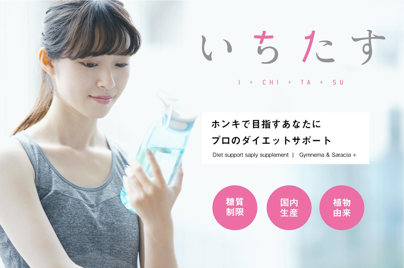 【6パック】 いちたす ダイエットサポートサプリ ギムネマ&サラシア 30〜60日分×6セット (720粒)
