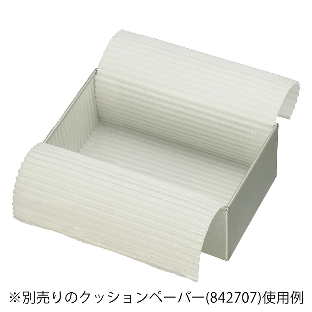 角缶 87×140×53 No.1 50個【クッキー缶 焼き菓子詰め合わせ 焼き菓子容器 ギフト】