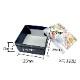 【送料無料】ティーガーデン S BOX(内寸135×135×75H)200個【カジュアルギフトに】
