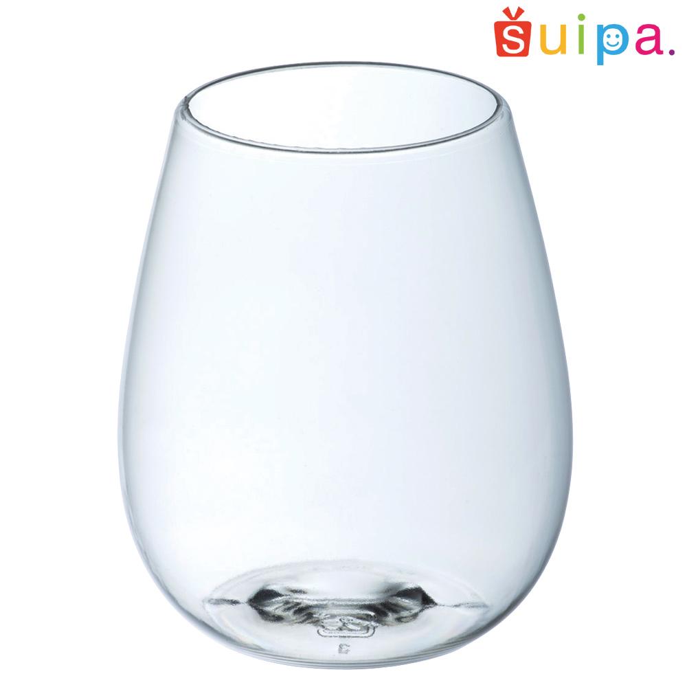 【送料無料】G-PETブロー 55-300ルフ 200個【ゼリーカップ デザートカップ 日本製 303cc】【お洒落なカフェグラス風プラカップ】