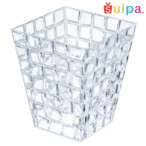 【日本製】PS シャイン 350個 【デザートカップ プリンカップ プラスチック容器 カップ】【ガラスのような重厚感・高級感】【光を乱反射させ中身を瑞々しく引き立てます】【業務用 大量購入】