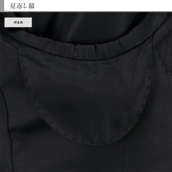 [2JCC32-20] スリーピース メンズスーツ 3ピース スリムスーツ 黒 シャドー ストライプ 微光沢 ナロースリーピース スーツ 2019新作 秋冬 春 スーツ ベスト ジレ付 パーティ 結婚式 ニ次会 紳士服