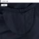 [2JCC34-11] スリーピース メンズスーツ 3ピース スリムスーツ ブルー杢 無地 カルゼ ストレッチ ナロースリーピース スーツ 洗えるパンツウォッシャブル機能 2019新作 秋冬 春 スーツ ベスト ジレ付 パーティ 結婚式 ニ次会 紳士服