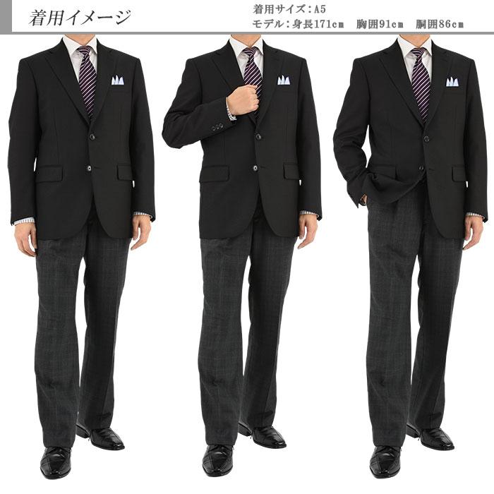 [2M7C01-35] ジャケット メンズ レギュラー ビジネス テーラードジャケット ブレザー 茶 黒 格子 秋冬 ウォームビズ