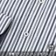 [38Z163-21] ワイシャツ Yシャツ 長袖ワイシャツ 形態安定ワイシャツ スリム Yシャツ ボタンダウン