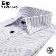 [38Z138-27] ワイシャツ Yシャツ 長袖ワイシャツ 形態安定ワイシャツ スリム Yシャツ レギュラーカラー