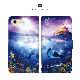iPhoneSE (第2世代 )iPhone11 Pro Max iPhoneXR iPhone8 Plus XS/X スマホ ケース 手帳型 全機種対応 ラッセン  スマホカバー Xperia5 SO-01M SOV41 AQUOS R5G SH-51A SHG01 Galaxy S10 SC-03L SCV41 Google Pixel5