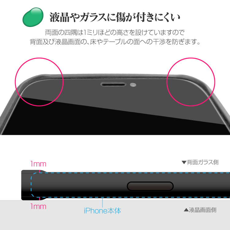 iPhone11 iPhone11Pro アイフォン11 アイフォン11 Pro ガラス TPU 着せ替えケース 着せ替え スマホ ケース スマホケース 携帯ケース ガラスケース VESTI クリスチャン リース ラッセン 【スマホゴ】