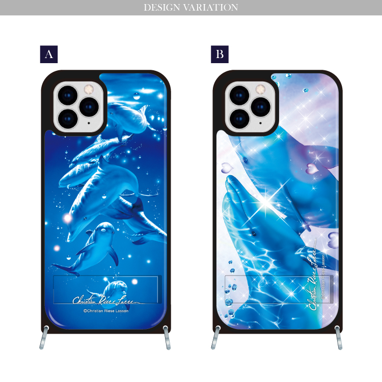 iPhone11 iPhone11Pro アイフォン11 アイフォン11 Pro ハード 着せ替えケース ケース スマホケース 携帯ケース VESTI クリスチャン リース ラッセン  【スマホゴ】