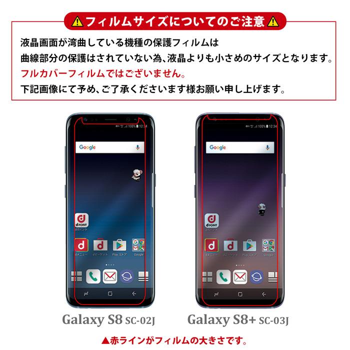 docomo Galaxy A51 5G SC-54A S20 + SC-51A SC-52A A41 SC-41A A20 SC-02M Note8 SC-01K S8+ SC-03J Active neo SC-01H S6 SC-05G S5 Active SC-02G S5 SC-04F J SC-02F note3 SC-01F 保護フィルム GALAXY ギャラクシー 機種対応 スクリーンガード 液晶 保護 シール 貼り付け