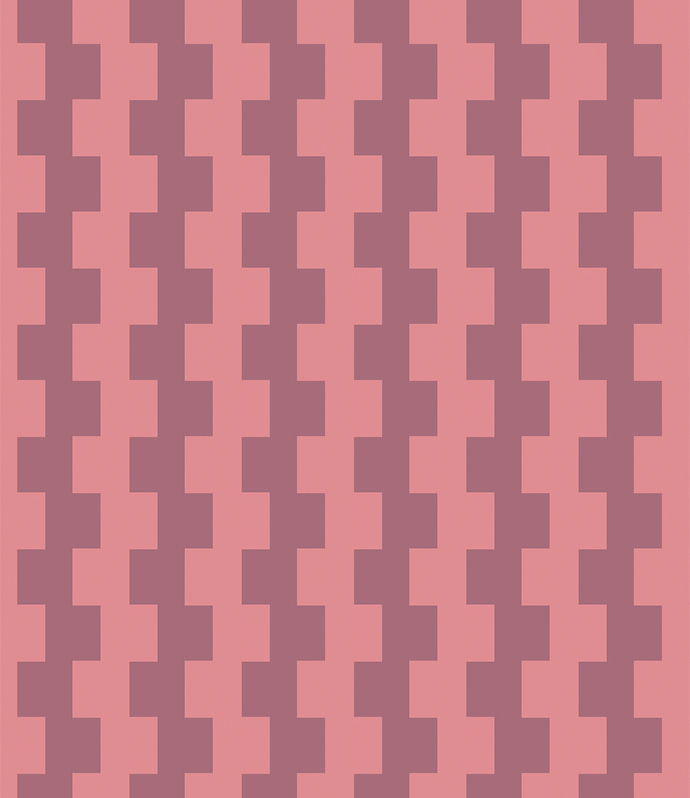 【ガラス用】幾何学ライン001