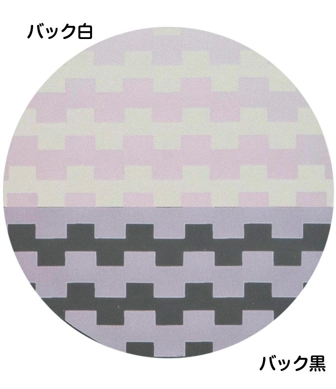 【ガラス用】幾何学ライン002(ペール)
