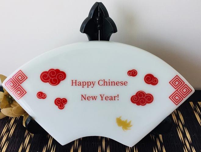 Chinese New Year � 転写紙