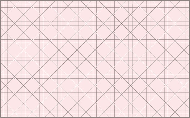 Lady fun転写紙 ピンク
