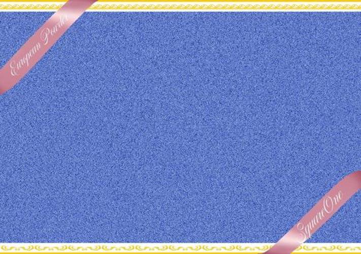 《20%OFF!》本金&ヨーロピアンパウダー転写紙 Blue【SALE期間:10/1〜10/末】