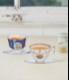 グリーティングカード(ブーゲカップ&ソーサー)