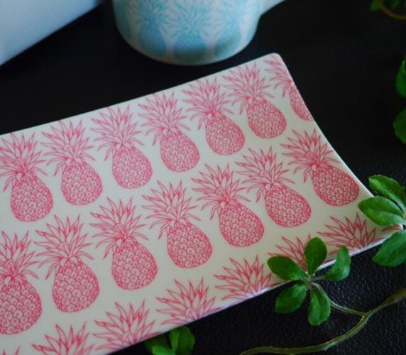楽園転写紙 ピンク