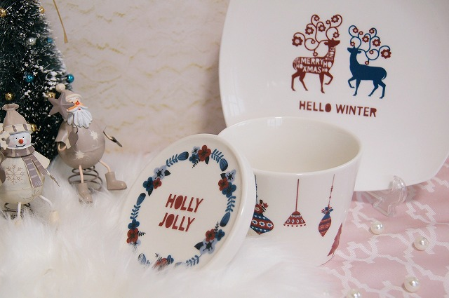 《10%OFF!》Nordic Christmas & New Year【SALE期間:10/1〜10/末】