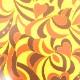 《10%OFF!》【ガラス用】マーブルハート ピンク&ライラック【SALE期間:9/1〜11/末】