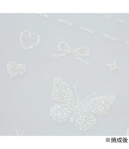 クリンカー転写紙(ダイヤモンド)