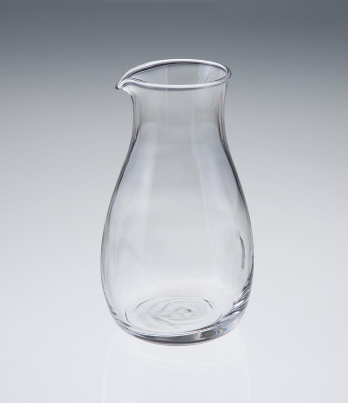ガラス冷酒カラフェ