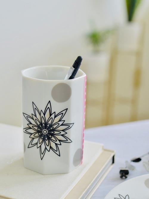 FLOWER*FLOWER転写紙