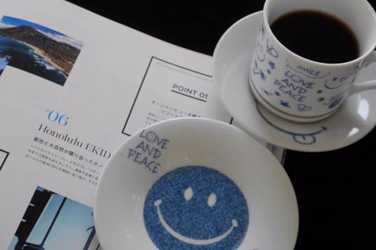 Denim Smile デニムスマイル転写紙