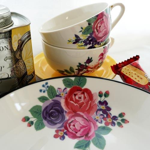 Tea party bouquet