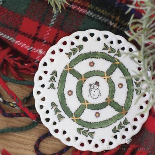 レトロクリスマス