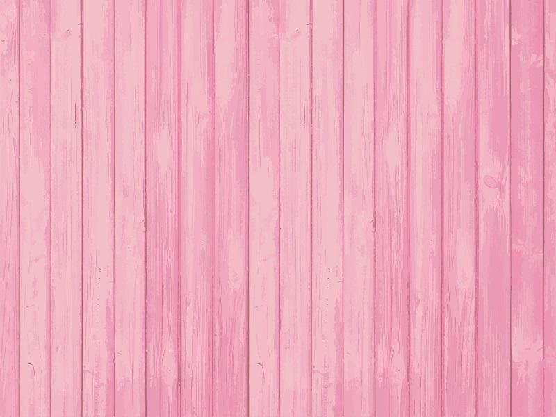 ウッド転写紙 ピンク