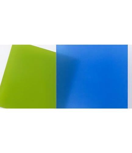 ガラス用単色転写紙サファイヤ