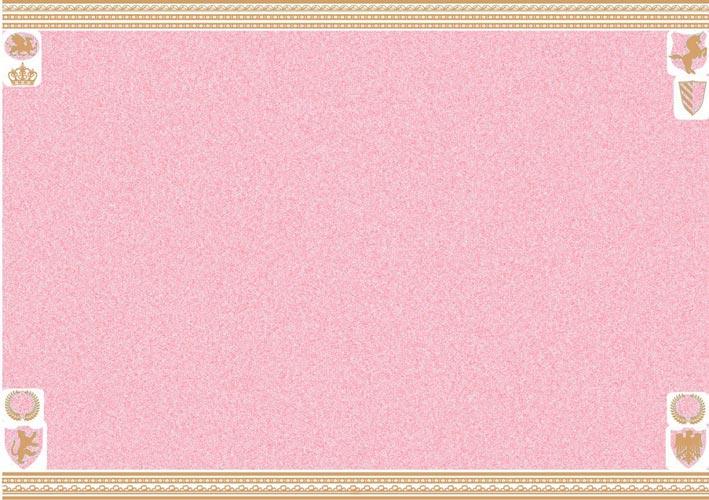 《20%OFF!》本金&ヨーロピアンパウダー転写紙【パステルピンク】【SALE期間:10/1〜10/末】