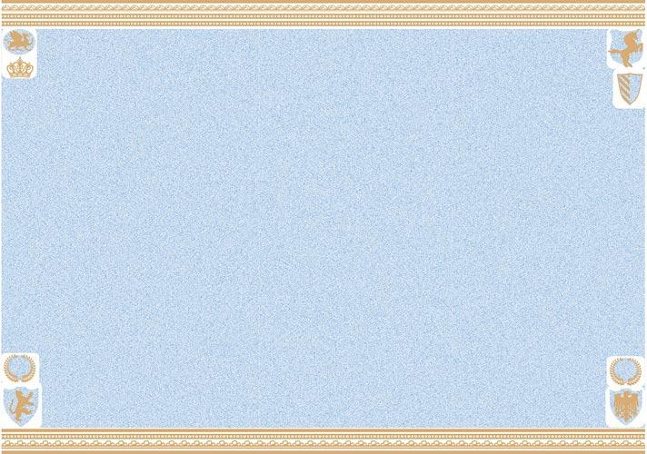 本金&ヨーロピアンパウダー転写紙
