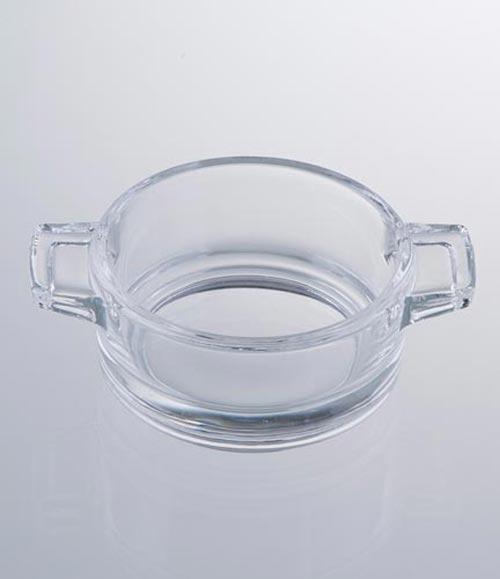 ガラス ココット(プチ)