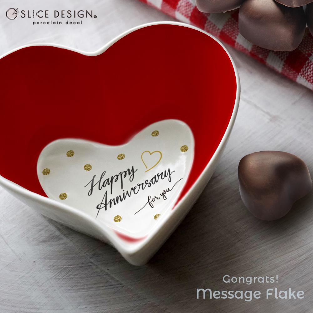 [Congrats!]Message Flake-[Congrats!]メッセージフレーク