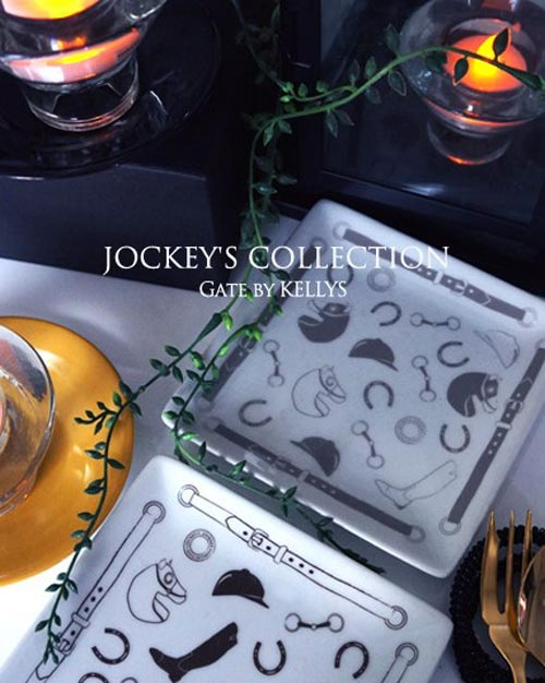 《40%OFF!》JOCKEY'S COLLECTION 転写紙 グレージュ【在庫限りSALE】
