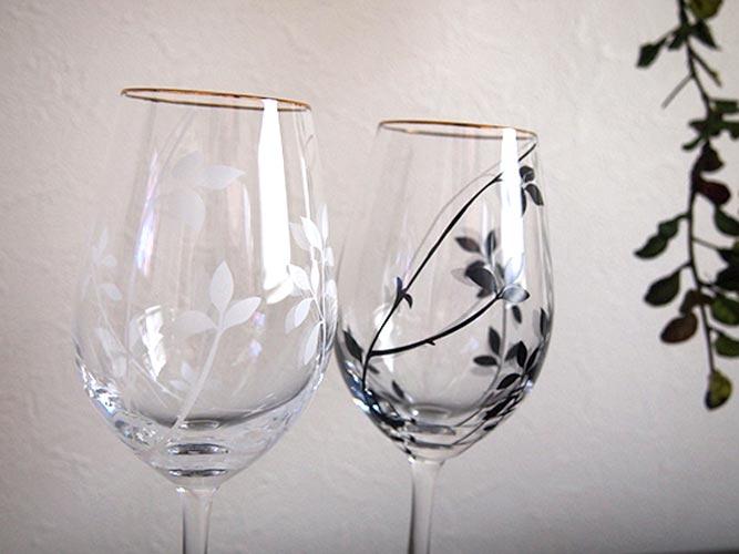 【ガラス用】 BRANCH ブランチ転写紙 ホワイト