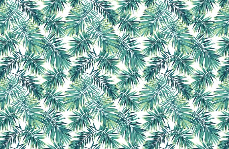 palm leaves転写紙