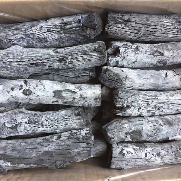 ベトナム産 天然備長炭 太丸【10箱以上】 ※ご注文は2箱単位でお願いします