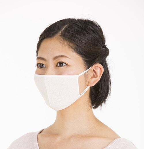 cocoonfit おやすみマスク