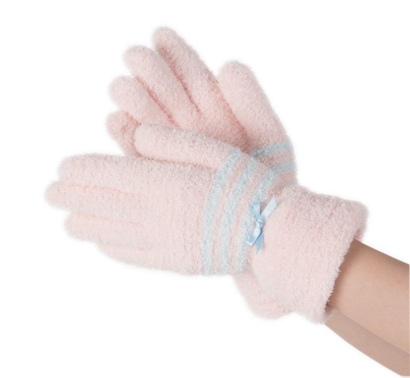 Floche ふわもこおやすみ手袋