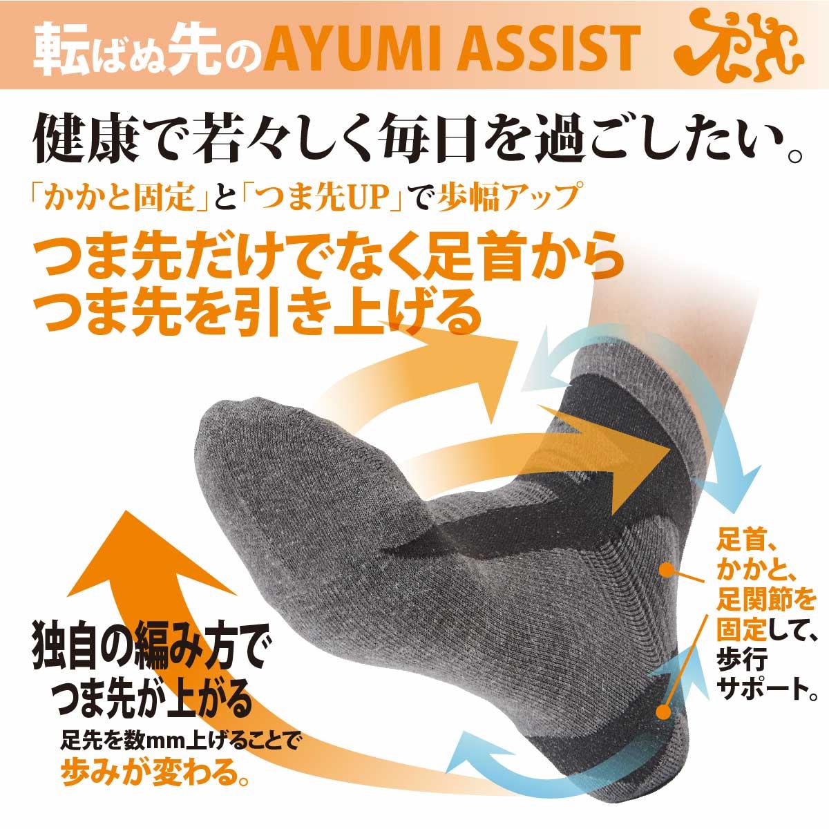 AYUMI ASSIST アユミアシスト