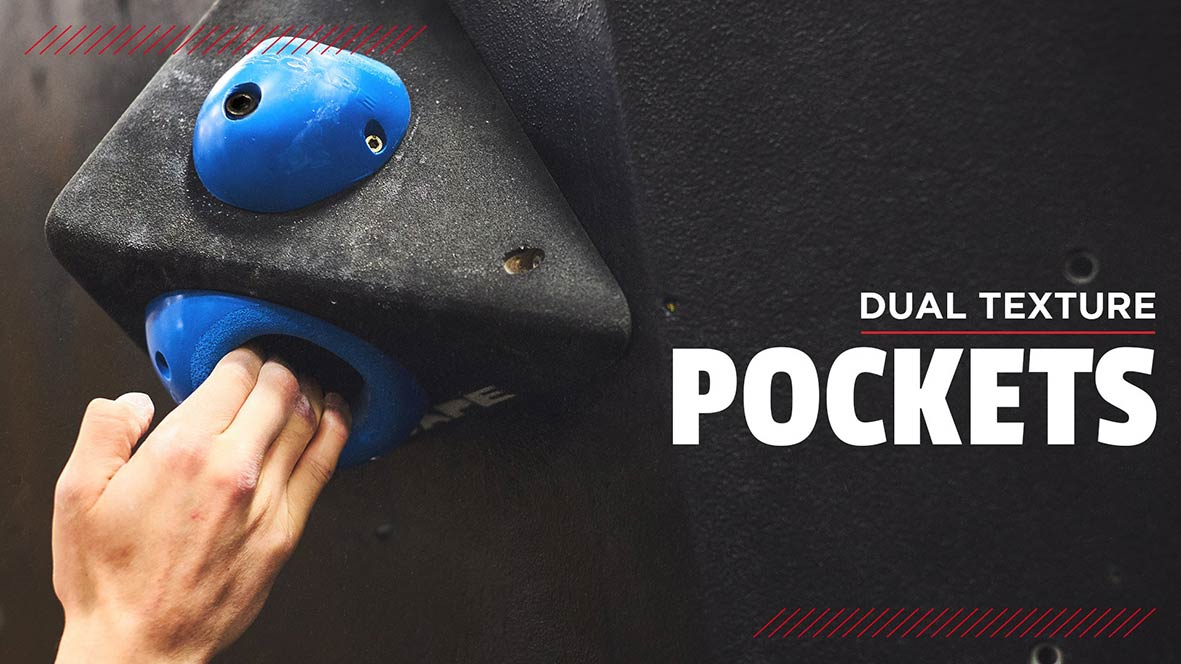 【NEW】ES DT Pockets / 5個セット