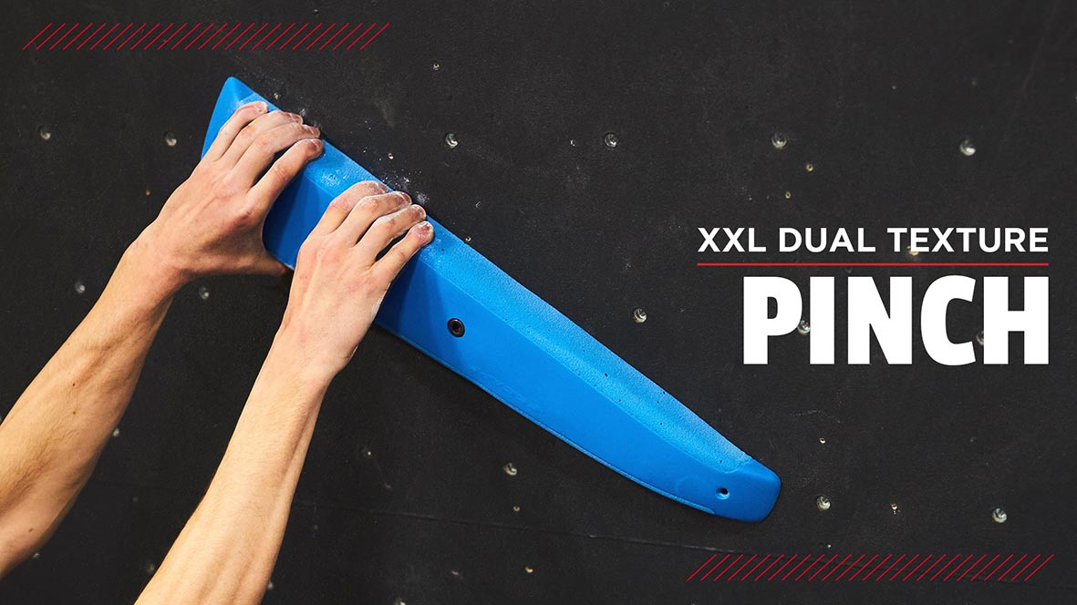 【NEW】ES DT XXL Pinch / 1個
