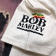 [DEAD STOCK] 90s BOB MARLEY T-SHIRT PHOTO