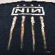 [USED] 90s NINE INCH NAILS T-SHIRT the downward spiral