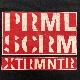 [USED]90s PRIMAL SCREAM T-SHIRT XTRMNTR 2000